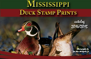Duck Stamp Catalog